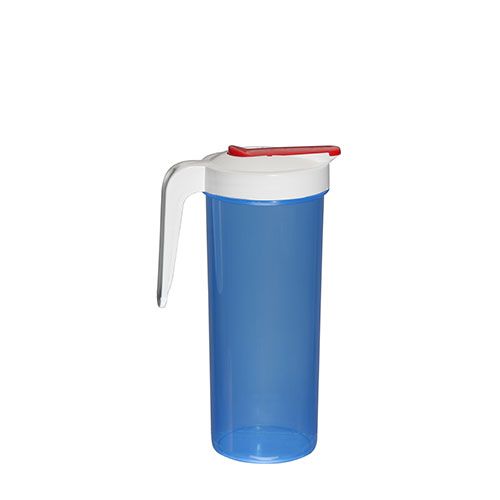 Juicy Jug Trans Blue 1.6L