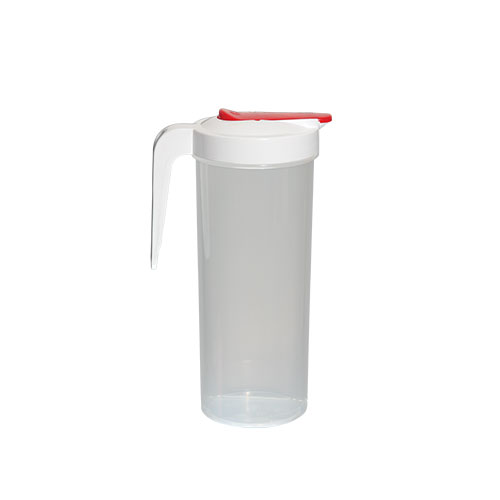 Juicy Jug Trans White 1.6L