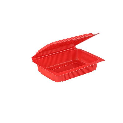 Lunch Box without Lock(S) 50 PCS set