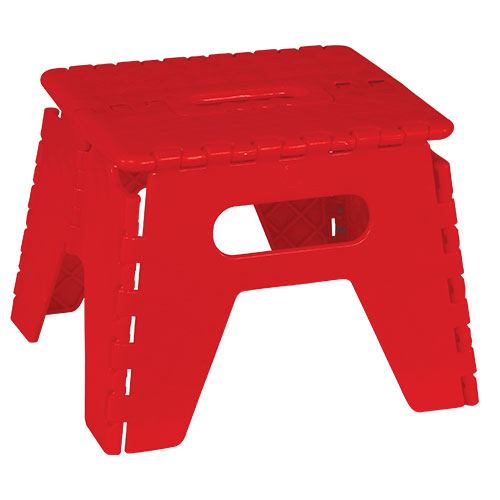 Magic Stool Red Small