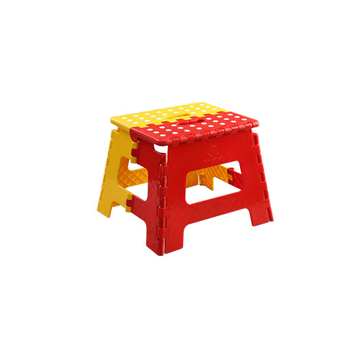 Magic Stool 2 Color Short Stool Medium