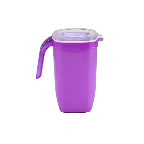 Nirva Jug Trans Purple 1.5L