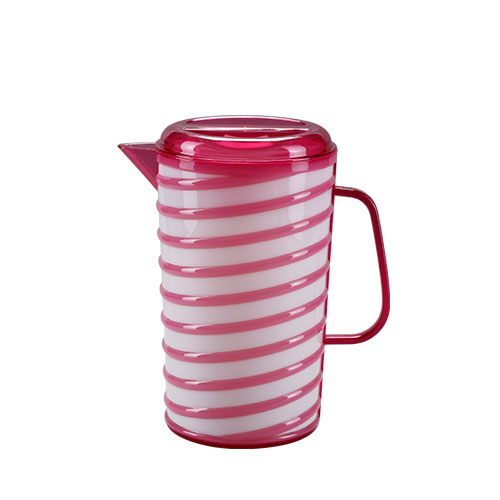 Novelty Jug Pink 2L