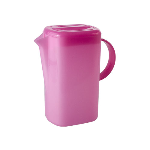 Orchid Jug Assorted 2L