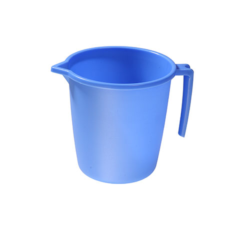 Oval Mug 2L Blue