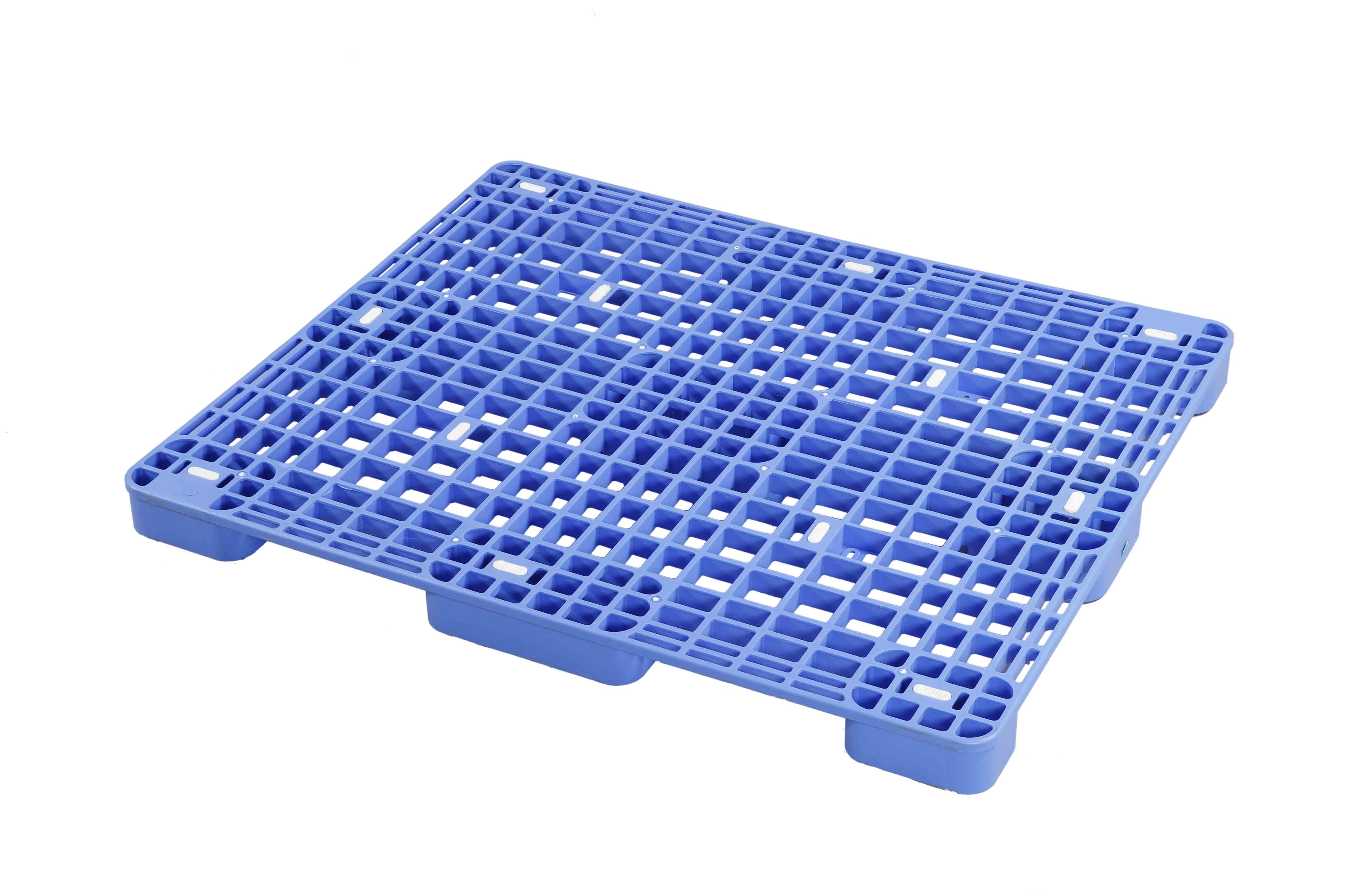 Pallet Plastic Single