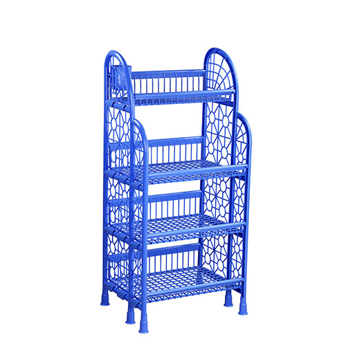 Premium Rack SM Blue & White