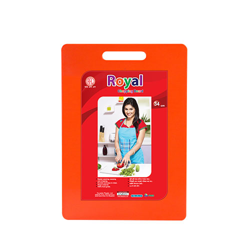Royal Chopping Board Assorted 34 CM