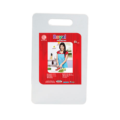 Royal Chopping board 24 CM Assorted