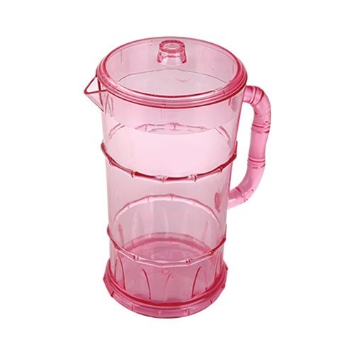 Royal Jug Trans Pink 1.8L
