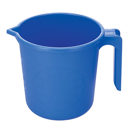 Shiuli Mug 1.5L Red