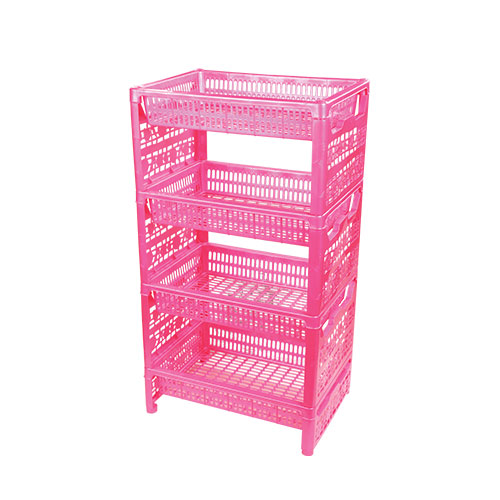 Smart Rack Pearl Pink