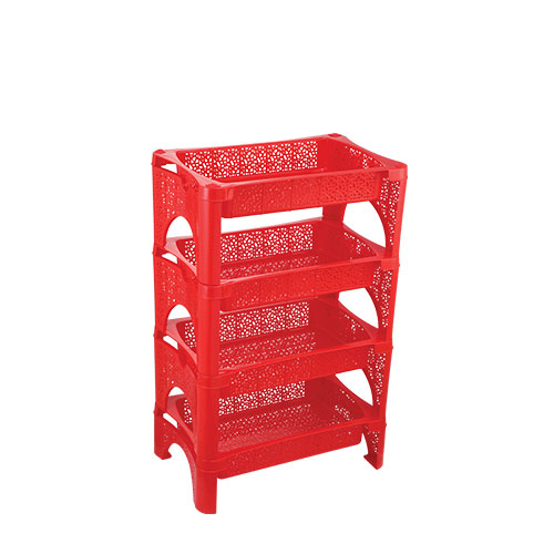 Sultani Rack Red