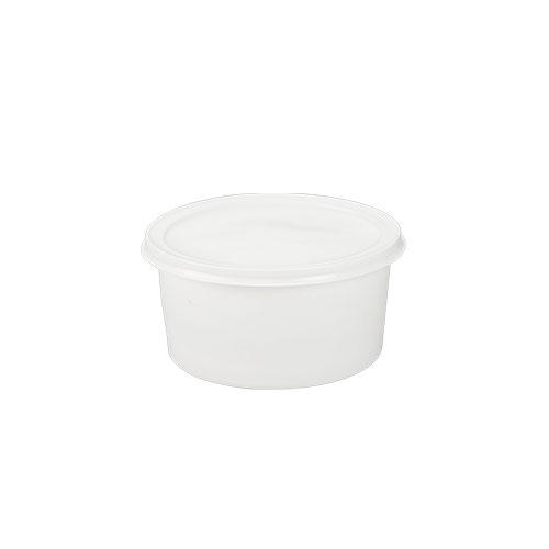 Sweet Box 25 pcs set 1000 ML White
