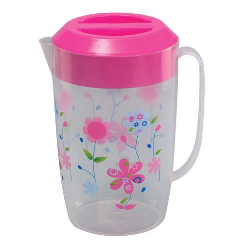 Sweety Jug Pink 2L
