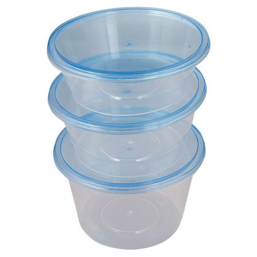 Tiny Round Container