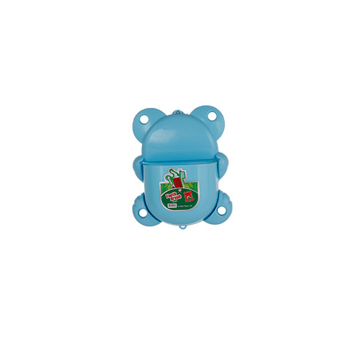 Tooth Brush Holder Light Blue