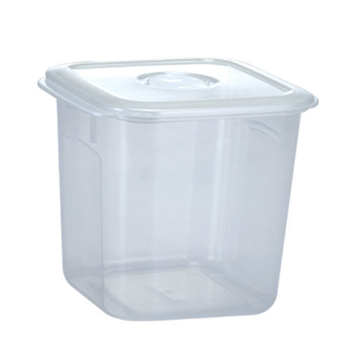 Trim Container SQ High with Valve 3000ml