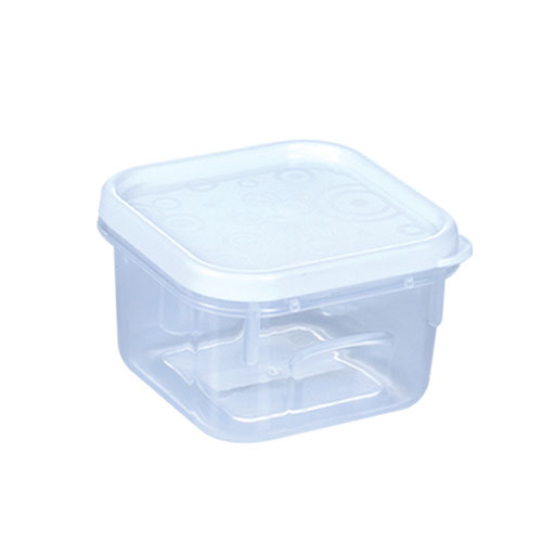 Trim Container Square 6000ml