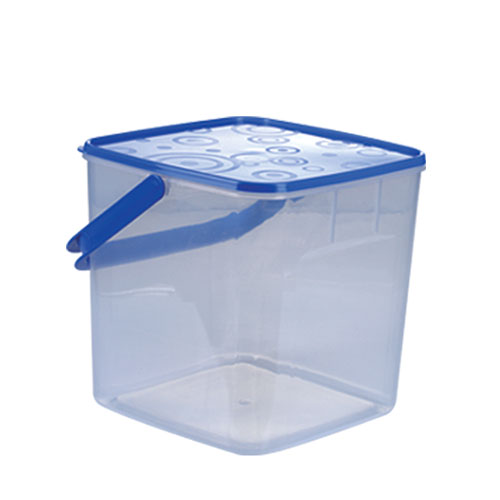 Trim Container Square with Handle 8500ml