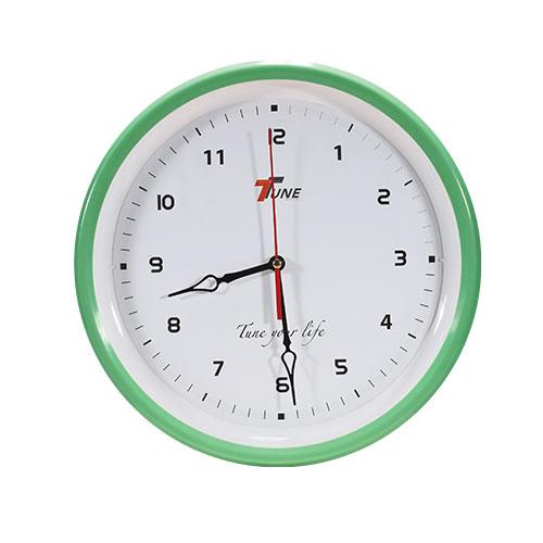Tune Clock TR 4 Green
