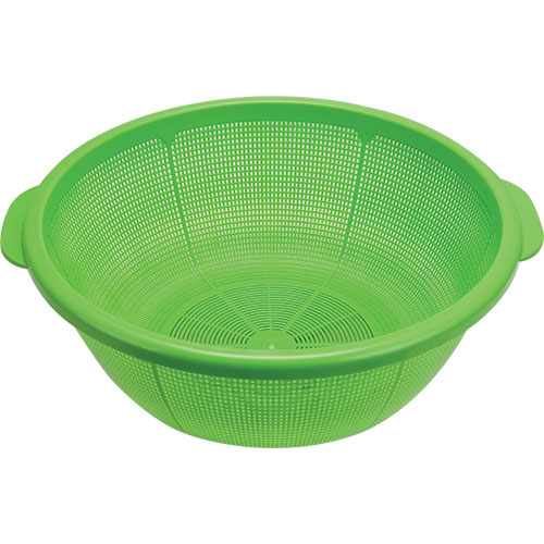 Vegetable washing net Green