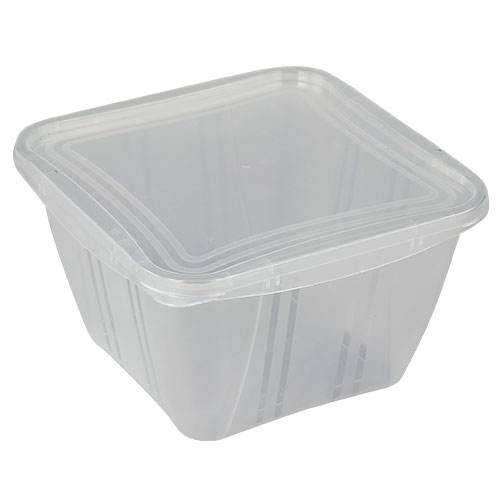 Valensia Square Container