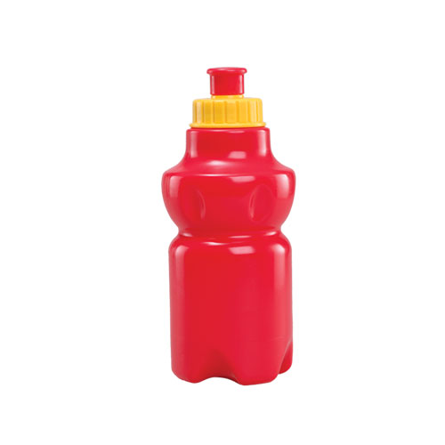 Vim Water Bottle