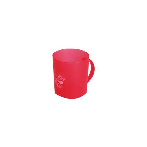 Water Mug Red