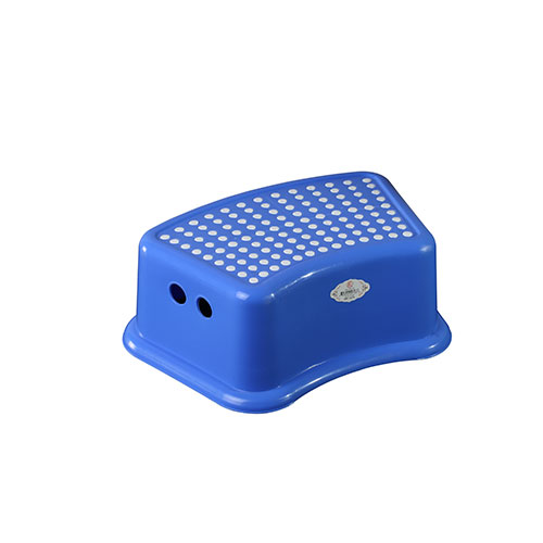 Relax Stool Blue