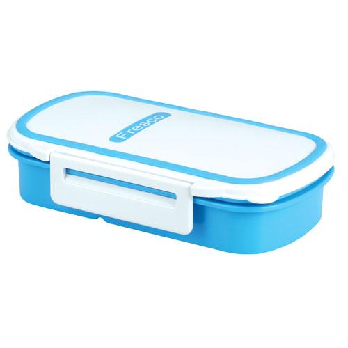 Care Tiffin Box-Blue-Medium 600 ML