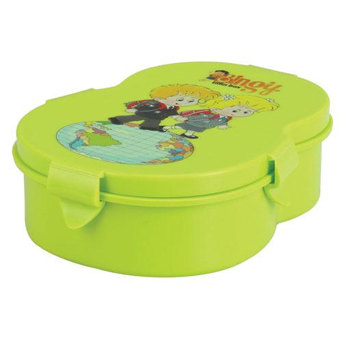 Marlin Tiffin Box- Lime Green