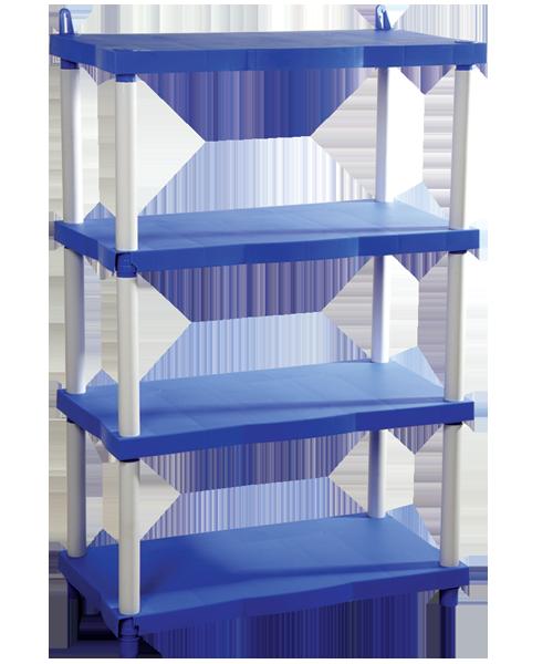 Rfl Plastic Storage Buy Rfl Storage Rack Box Organizer