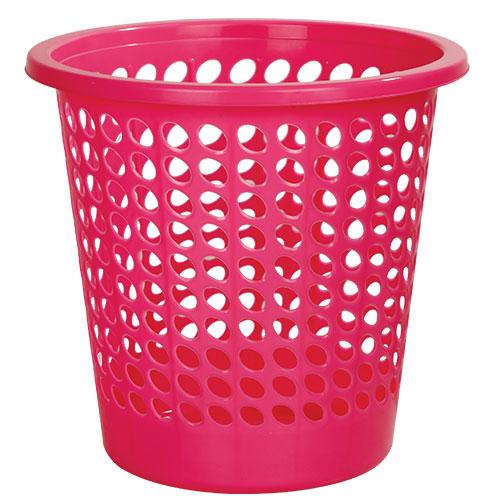 Modern Paper Basket Assorted