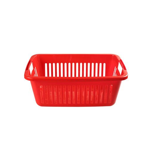 Nova Laundry Basket Small (Blue)
