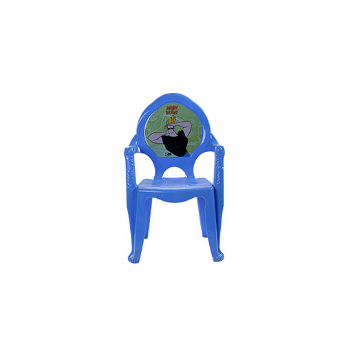 Prinses Baby Chair SM Blue