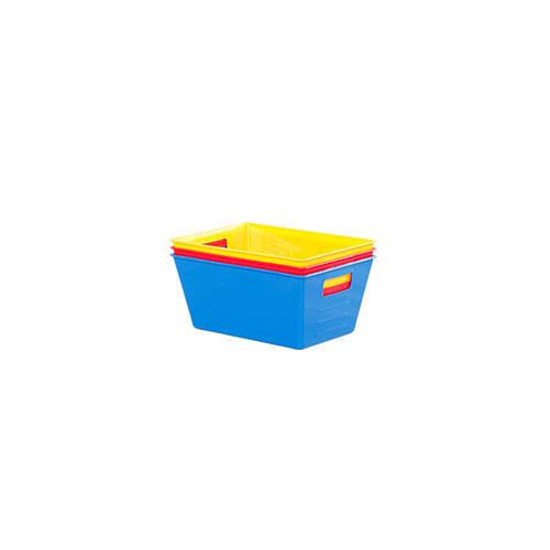 Serve Basket Assorted