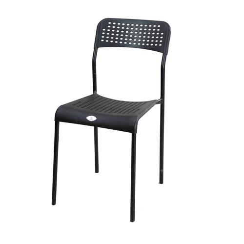 Royal Rok Chair – Black