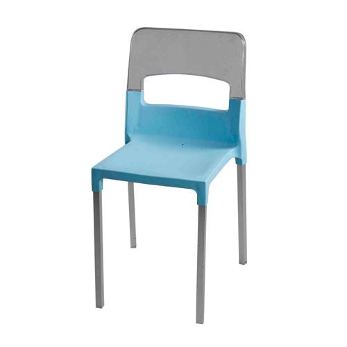 Rex Chair – Light Blue