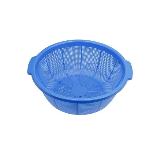 Rice Washing Net Blue