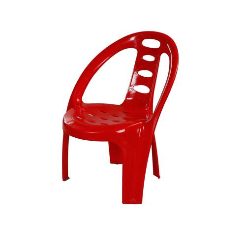 Prime Mini Chair -Red
