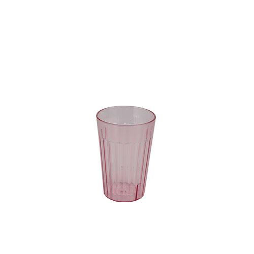 Fency Glass  Trance pink