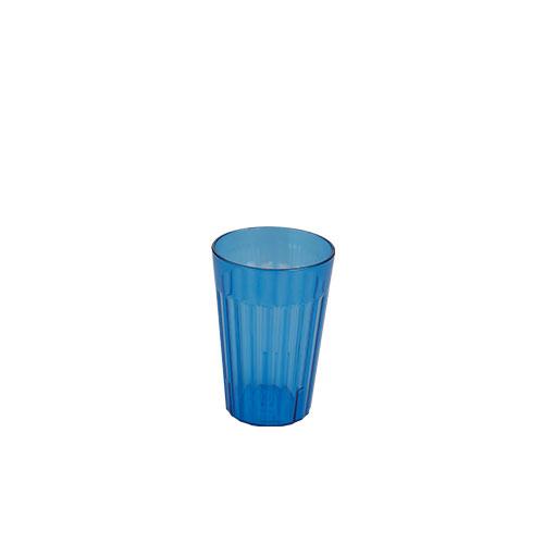 Fency glass Trance Blue