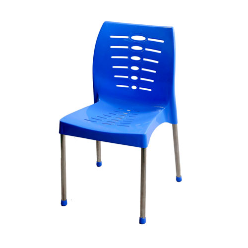 Stelo Prado Chair – SM Blue