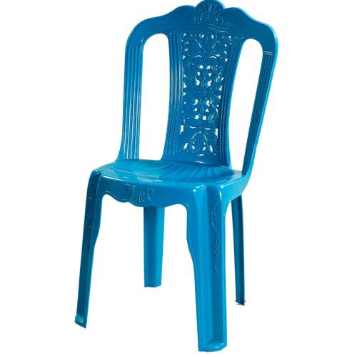 Restaurant Chair (Majestry) – Tulip Green