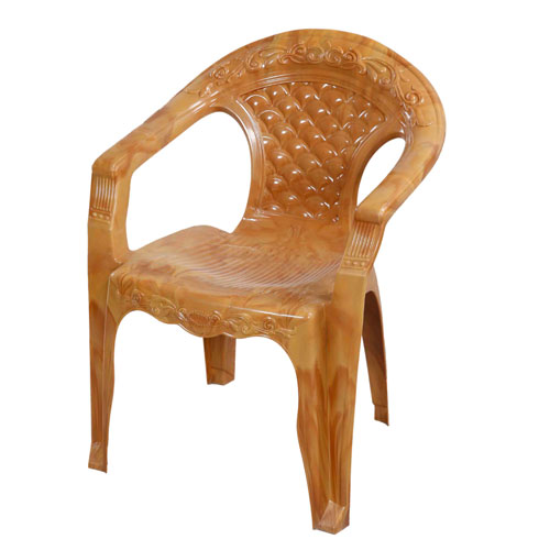 Classic Relax Chair – Sandal Wood