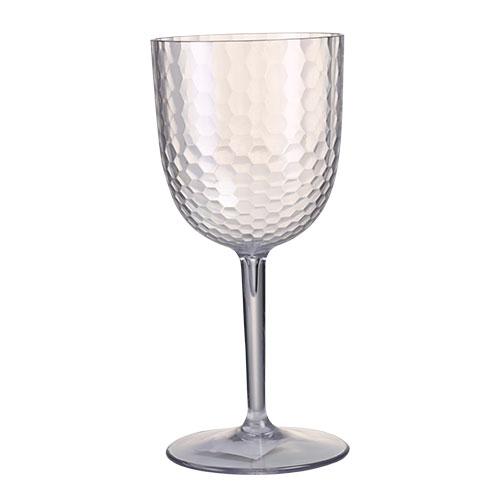 Aqua Water Glass