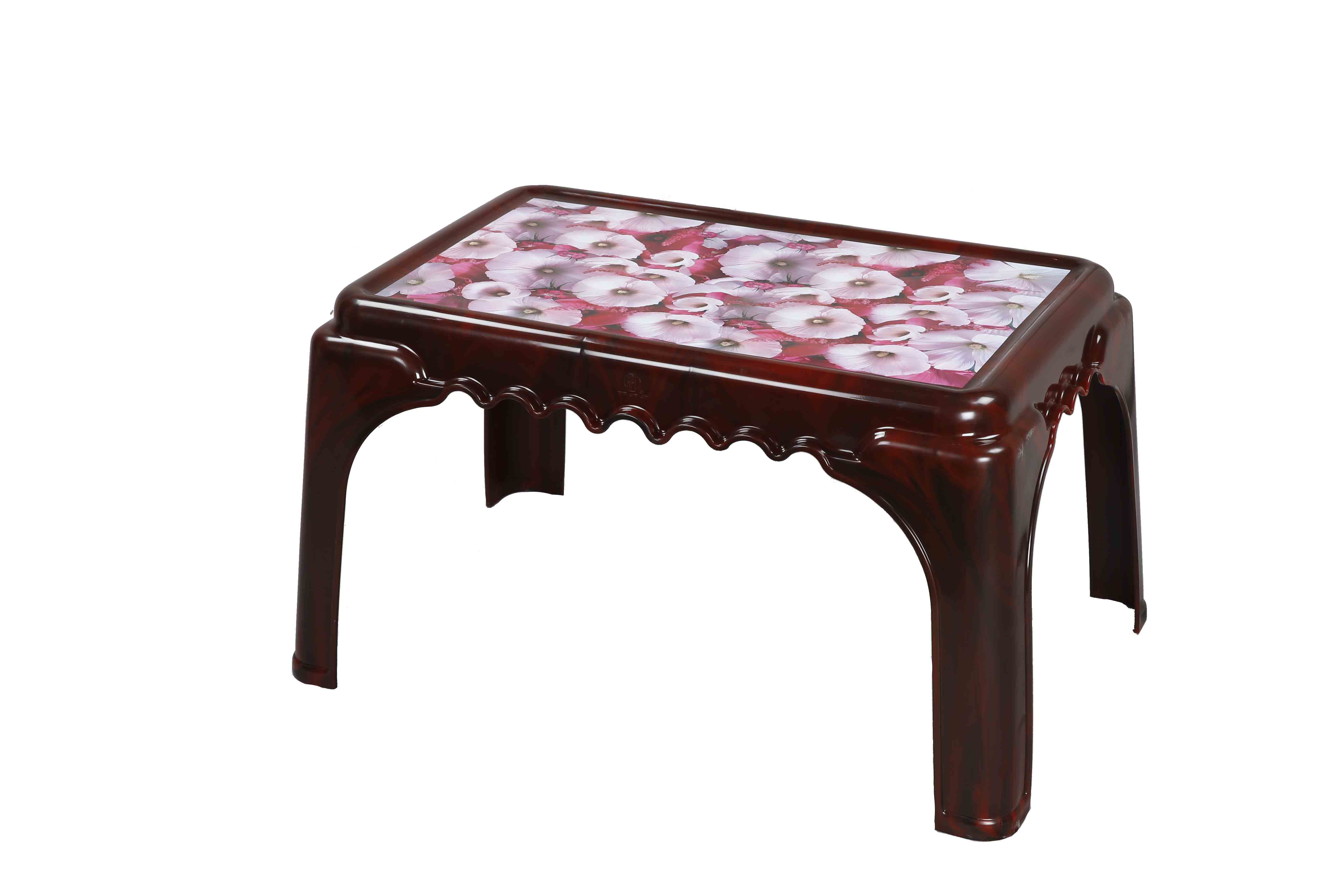 Classic Center Table Printed Cherry-R.Wood