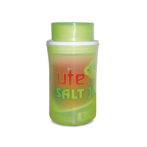 Cute Salt Jar Trans