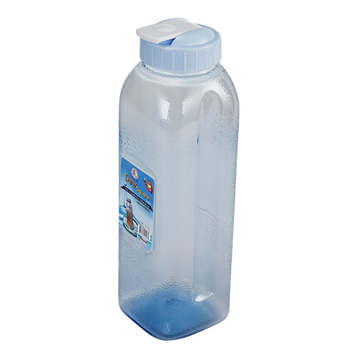 Dew Square Ware Bottle 1200ml